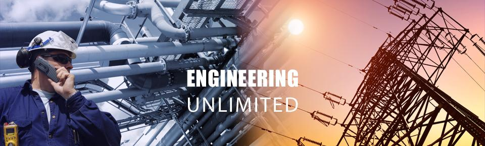MUE Group, Engineering Unlimited